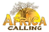 Africa All Mode International DX Contest (SARL)