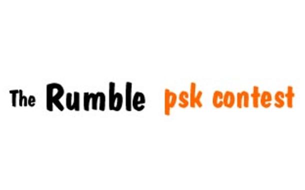 TARA PSK Rumble Contest 2016