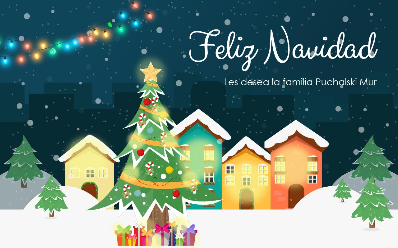 Felices Navidad y un mejor año 2018 !!!