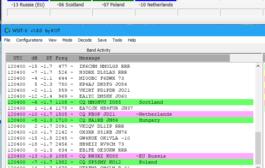 Configurar JTAlertX 2.10.4 sin leer el manual (1/3)