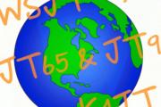 Configurar WSJTX 1.8 sin leer el manual
