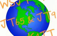 Disponible nueva versión del WSJT-X (2.1.2)