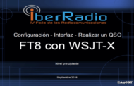 Charla FT8 - Iberradio 2018 - Ávila
