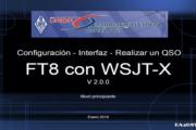 Charla FT8 - URE Sección Madrid