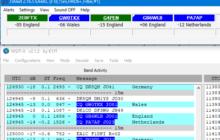 Configurar JTAlert 2.16.5 sin leer el manual (3/3)