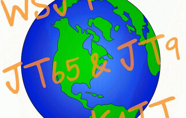 WSJT-X - Traducciones disponibles